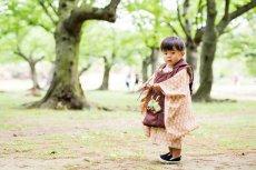 画像3: 被布 チョコベージュ【対応年齢】2歳6ヶ月〜3歳6ヶ月 【対応身長】85cm〜100cm (3)