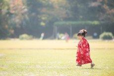 画像4: 被布レッド  【対応年齢】2歳6ヶ月〜3歳6ヶ月   【対応身長】85cm〜100cm (4)