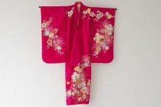 画像4: 【帯】 桜チェリー  【対応身長】115cm〜135cm (4)