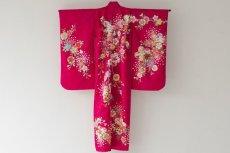 画像5: 【帯】 桜チェリー  【対応身長】115cm〜135cm (5)
