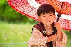 画像6: 被布 チョコベージュ【対応年齢】2歳6ヶ月〜3歳6ヶ月 【対応身長】85cm〜100cm (6)