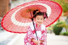 画像5: 3歳女の子 被布ピンク【対応年齢】2歳6ヶ月〜3歳6ヶ月   【対応身長】85cm〜95cm (5)