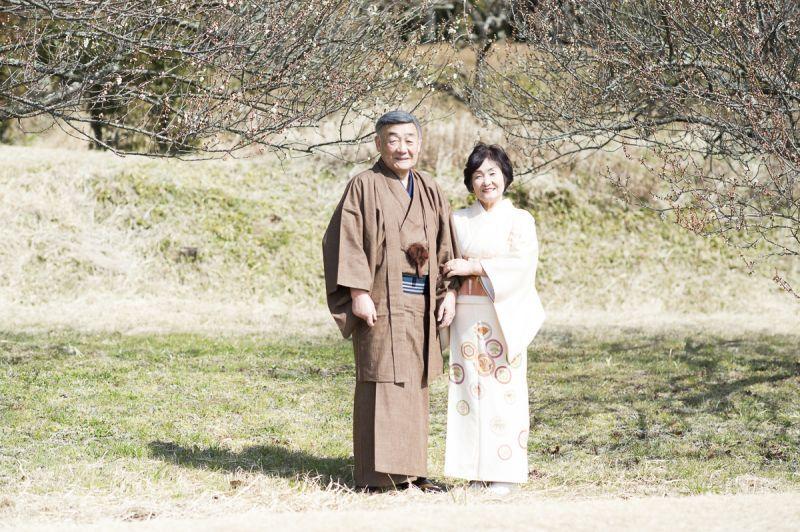 画像1: 金婚式・銀婚式プランチケット (1)